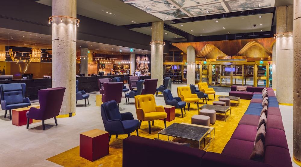 Original Sokos Hotel Presidentti Details And Photos