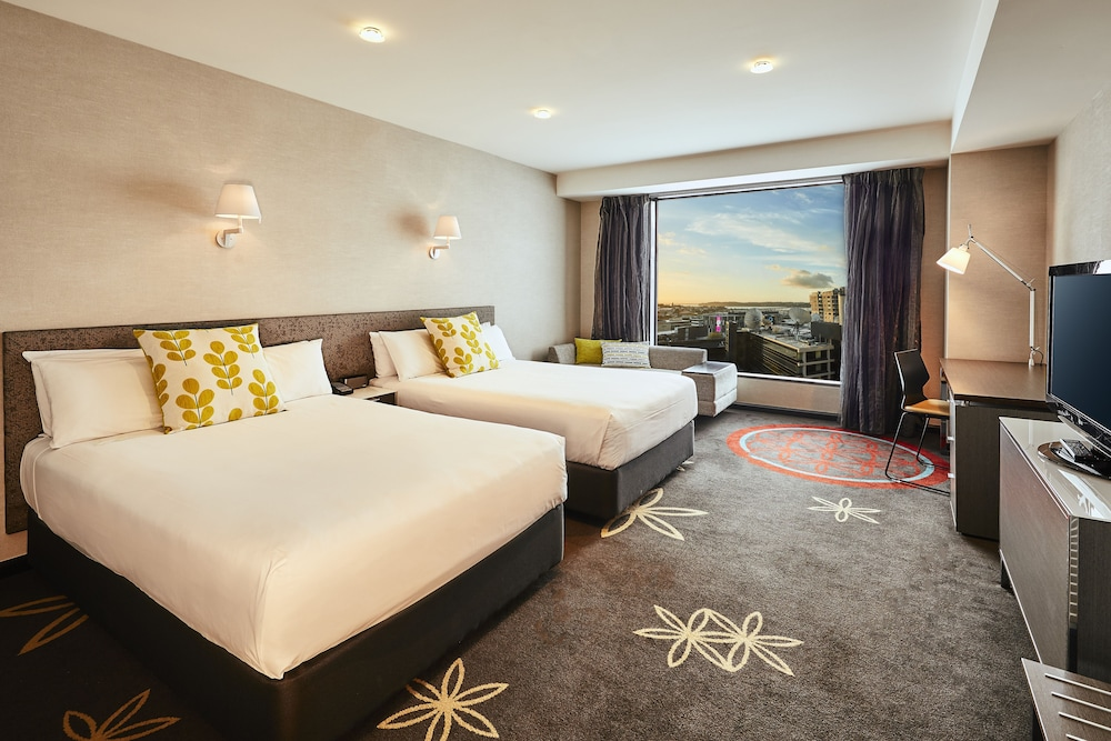 skycity hotel details and photos auckland new zealand. Black Bedroom Furniture Sets. Home Design Ideas
