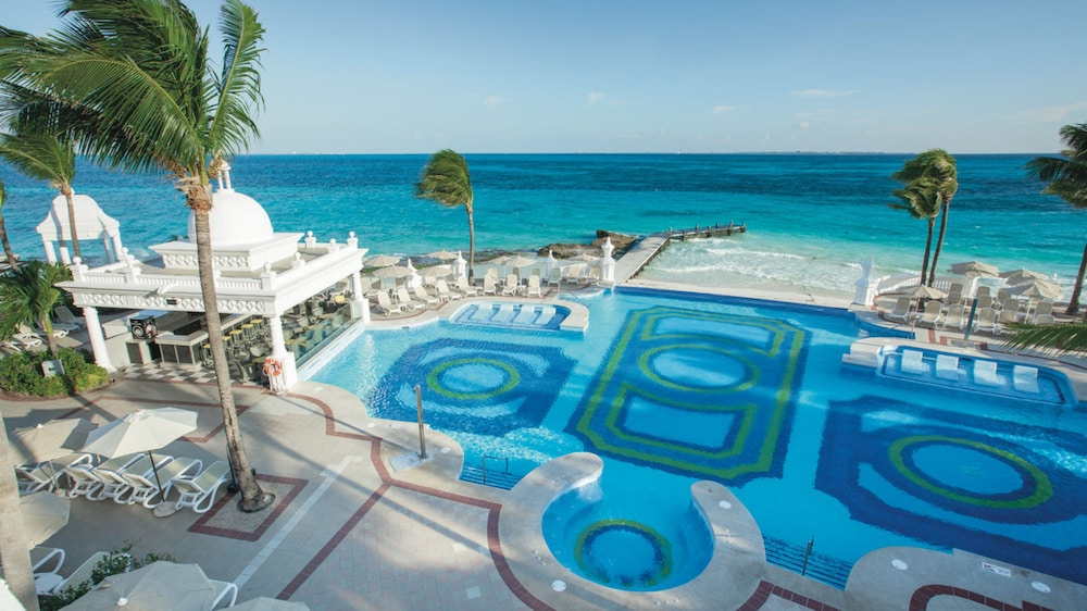 adult only hotels in cancun № 312399