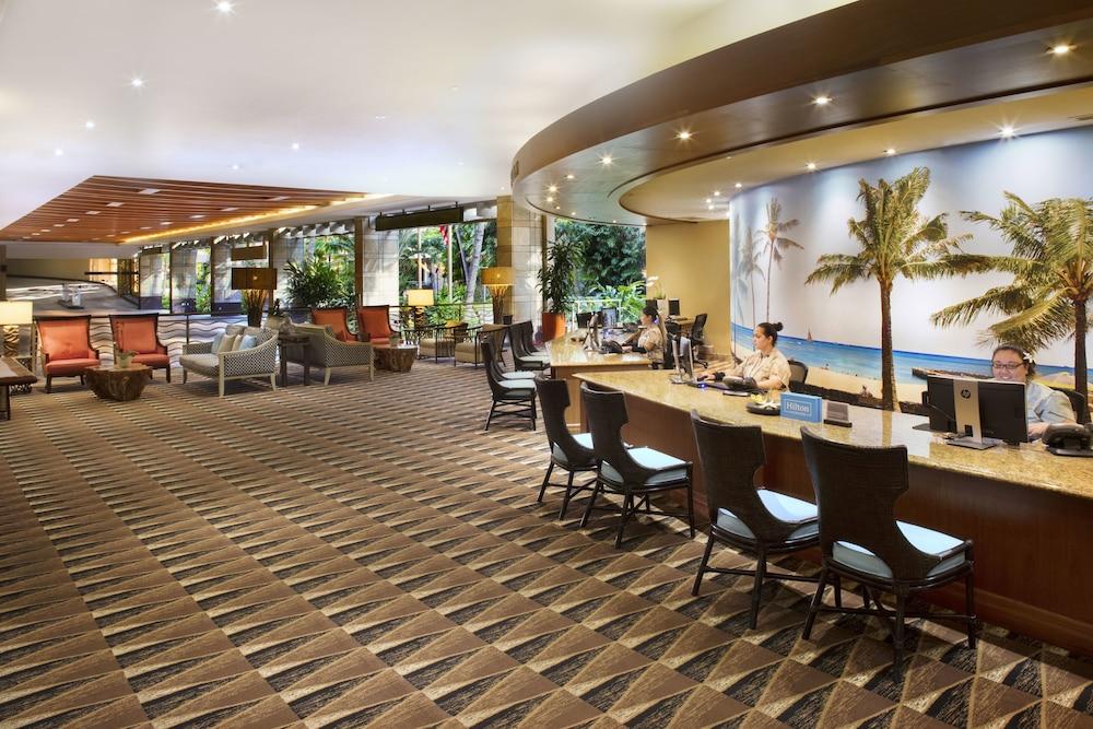 Embassy Suites By Hilton Waikiki Beach Walk Details And Photos