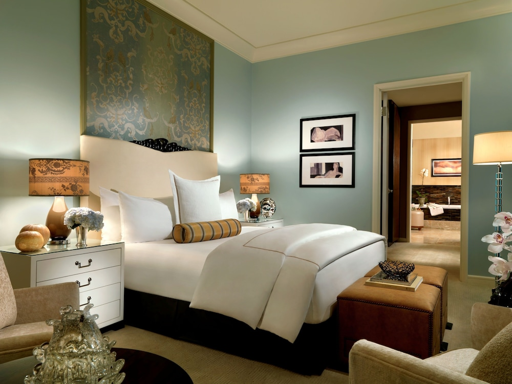 Trump International Hotel Las Vegas Details And Photos Las Vegas Delectable 2 Bedroom Hotel Las Vegas