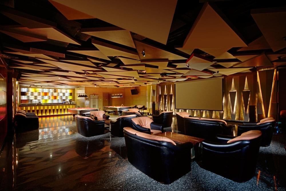 Fm Resort Hotel Jakarta