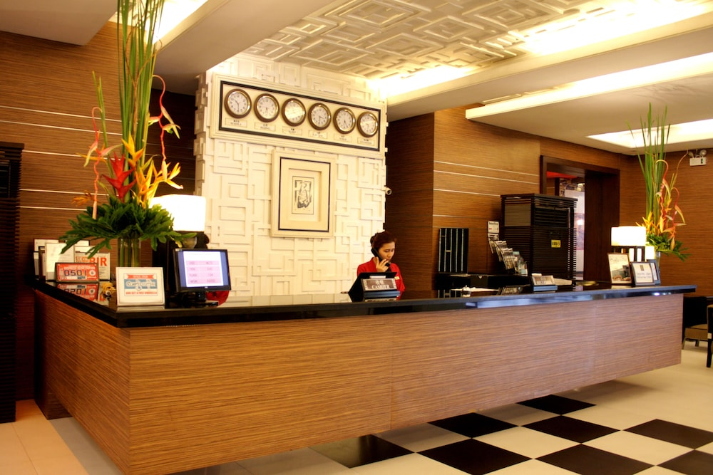 manila grand opera Manila grand opera hotel - book online manila grand opera hotel in santa cruz, philippines best price guarantee, no booking fee on traveloka.