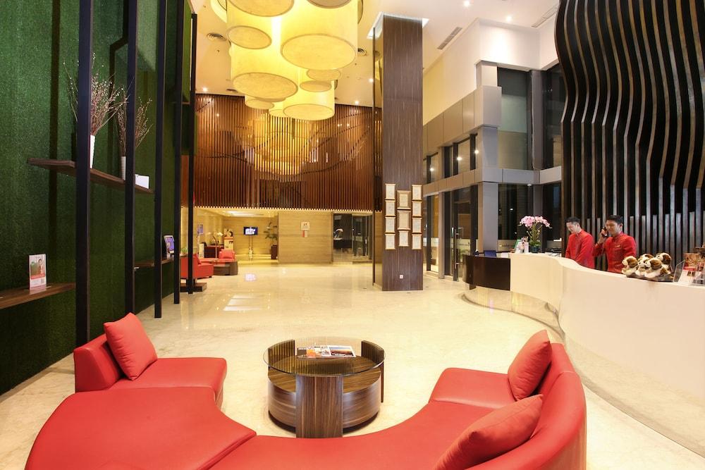 Swiss Belhotel Cirebon Details And Photos West Cirebon Indonesia